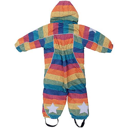 Утепленный комбинезон Molo - разноцветный от Molo