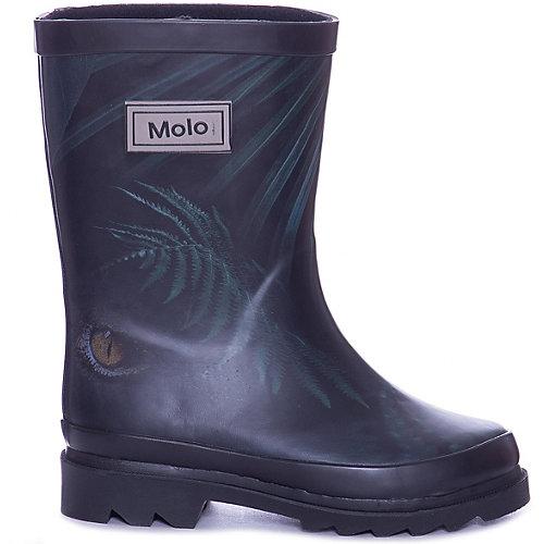 Резиновые сапоги Molo - разноцветный от Molo