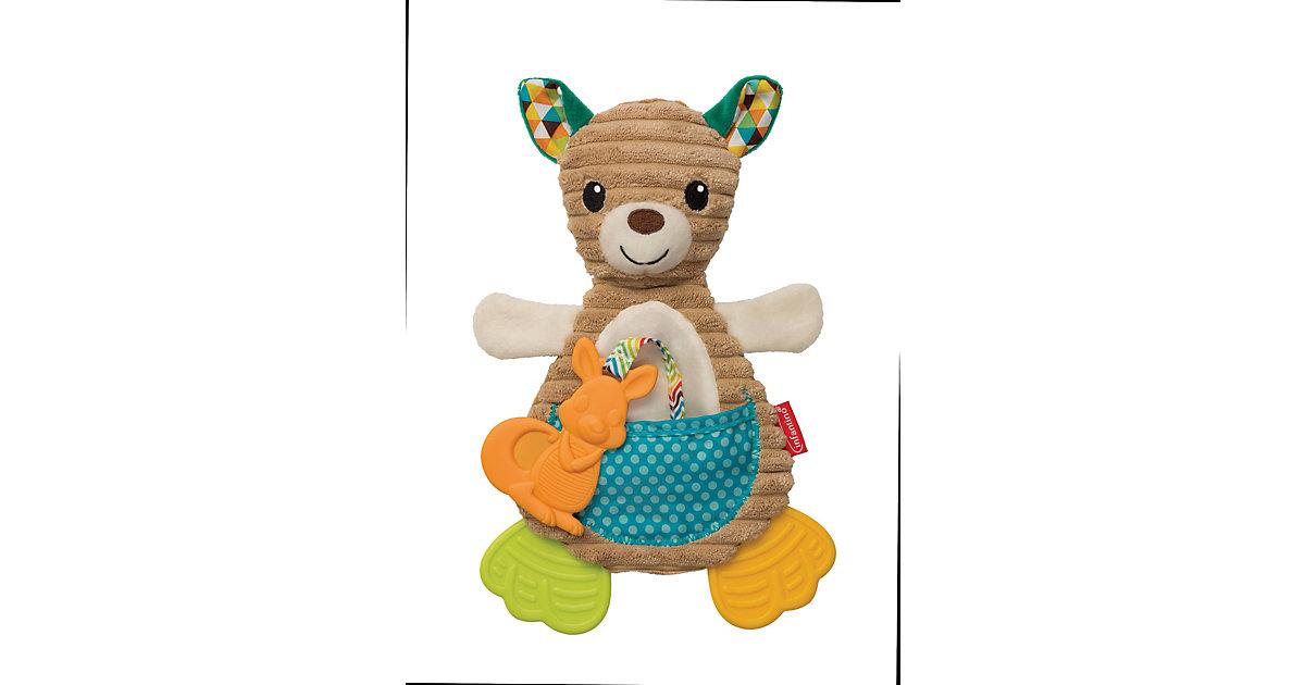 Infantino BKids · Beißring Känguru