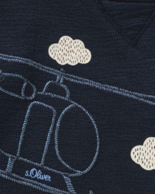 Baby Sweatshirt für Jungen, s.Oliver | myToys