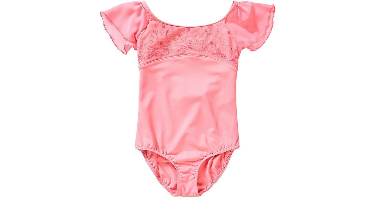 Mirella · Kinder Ballett Body Gr. 92/110 Mädchen Kleinkinder