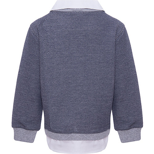 Джемпер iDO - темно-синий от iDO
