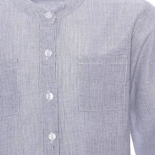 Блузка iDO - синий от iDO