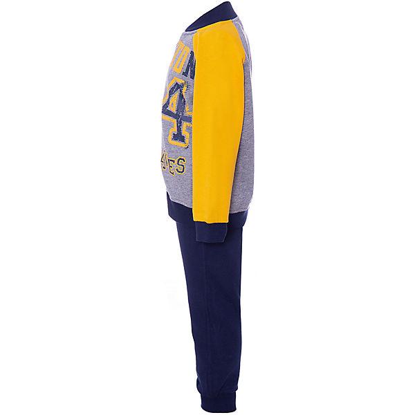 Спортивный костюм iDO