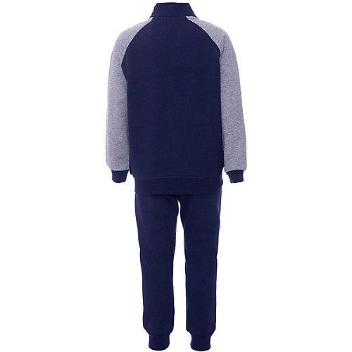 Спортивный костюм iDO - голубой от iDO