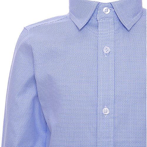 Рубашка iDO - голубой от iDO