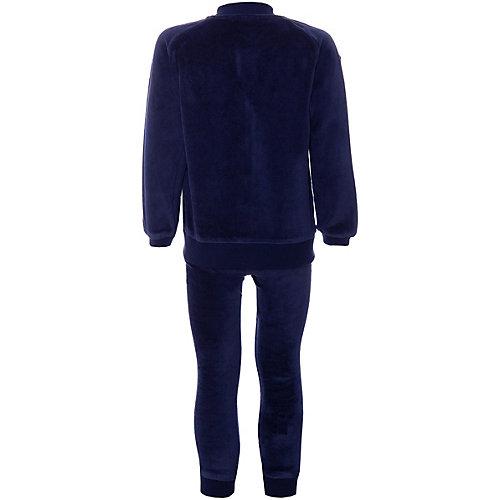 Спортивный костюм iDO - синий от iDO