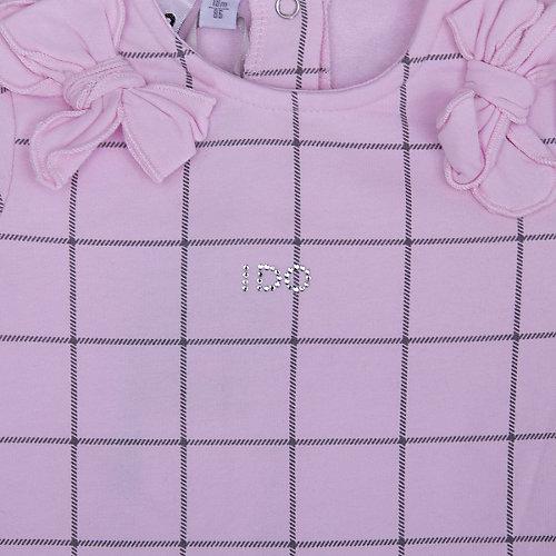 Комплект для новорожденного iDO - серый от iDO