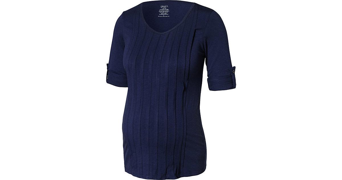 spring maternity · Stilllangarmshirt VENUS Gr. 42 Damen Kinder