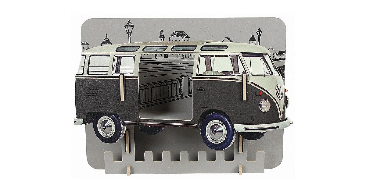 Garderobe VW T1 - schwarz