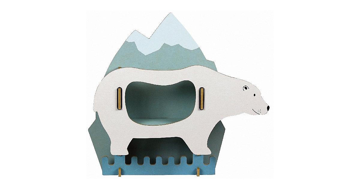 Werkhaus · Kindergarderobe - Eisbär