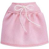 "Одежа для куклы Barbie ""Юбки"" Розовая юбка"