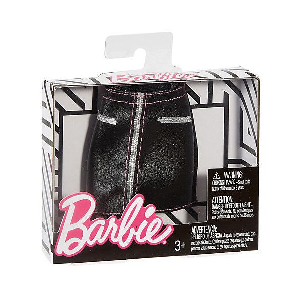"Одежа для куклы Barbie ""Юбки"" Чёрная юбка"