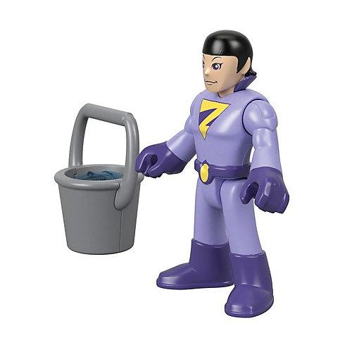 Фигурка DC Super Heroes Imaginext серия 1, в закрытой упаковке от Mattel