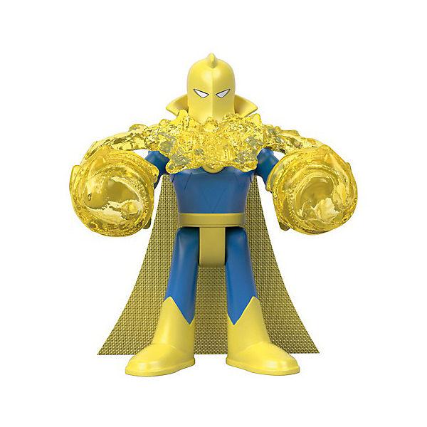 Фигурка DC Super Heroes Imaginext серия 1, в закрытой упаковке