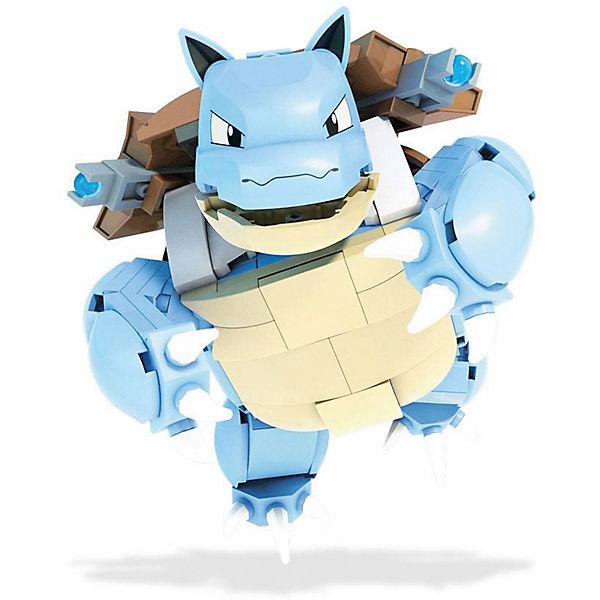 "Конструктор MEGA CONSTRUX ""Pokemon"" Бластойз"