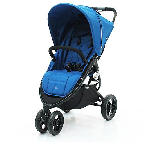 Прогулочная коляска Valco baby Snap / Ocean Blue от Valco Baby
