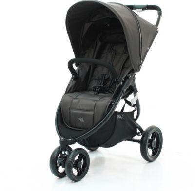 Прогулочная коляска Valco baby Snap / Dove Grey