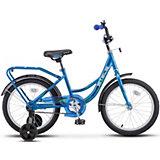 Велосипед Stels Flyte 18 дюймов, синий