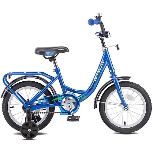 """Велосипед Stels Flyte 14"""" - синий от Stels"""