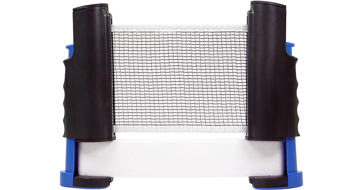 Tischtennis-Netz blau/weiß
