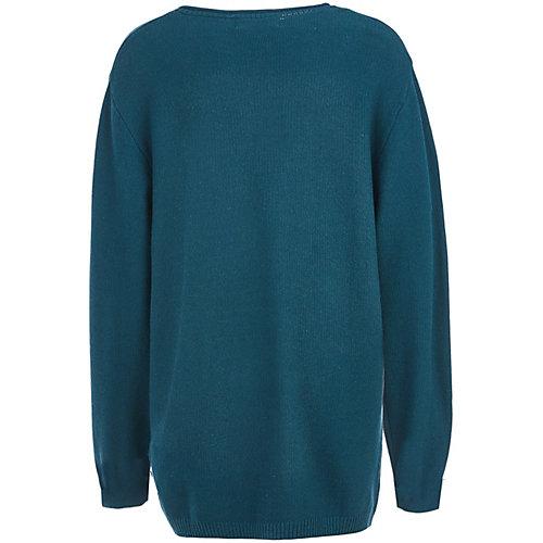 Джемпер Button Blue - голубой от Button Blue