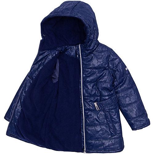 Демисезонная куртка Button Blue - синий от Button Blue