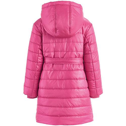 Утепленная куртка Button Blue - розовый от Button Blue