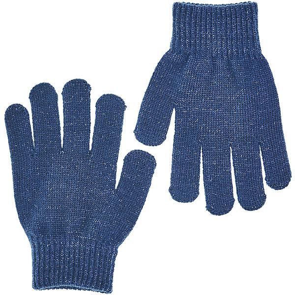 Перчатки Button Blue для девочки