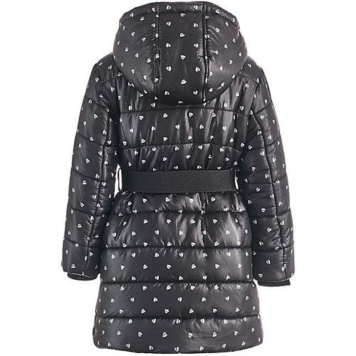 Демисезонная куртка Button Blue - черный от Button Blue