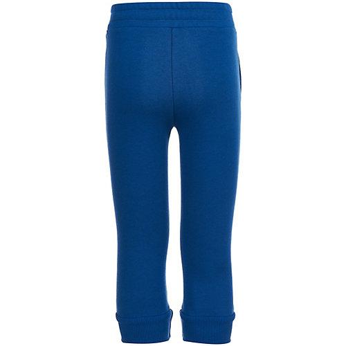 Капри Button Blue - синий от Button Blue