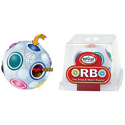 Головоломка Popular Playthings Орбо (Orbo) от Popular Playthings