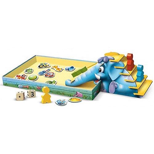 Настольная игра Logis Синий слоник от Logis