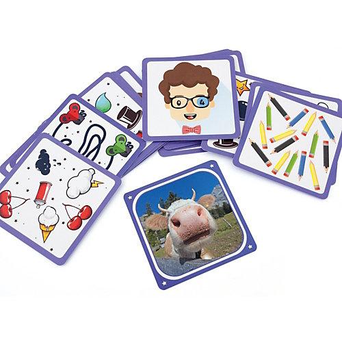 Настольная игра Стиль жизни Кортекс: детский от Стиль жизни