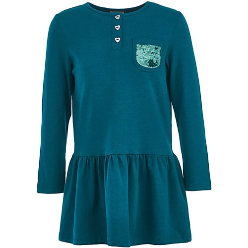 Платье Button Blue - голубой от Button Blue