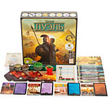 Настольная игра Asmodee 7 Чудес: Дуэль