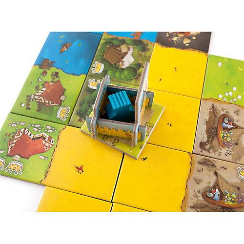 Настольная игра Blue Orange Лоскутное королевство от Blue Orange