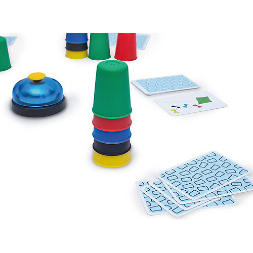 Настольная игра Amigo Скоростные колпачки от Amigo