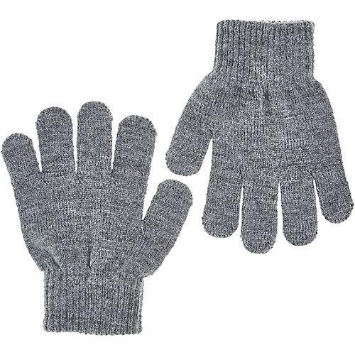 Перчатки Button Blue - серый от Button Blue