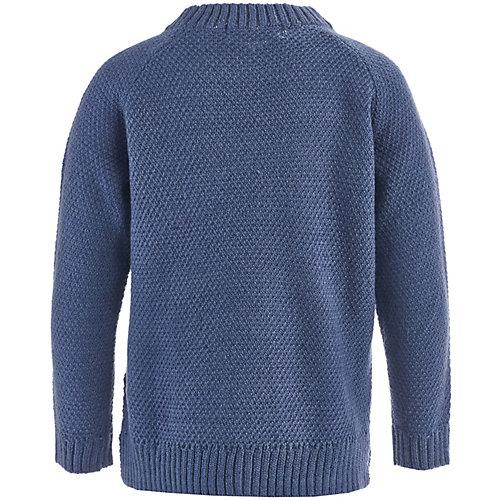 Свитер Button Blue - синий от Button Blue
