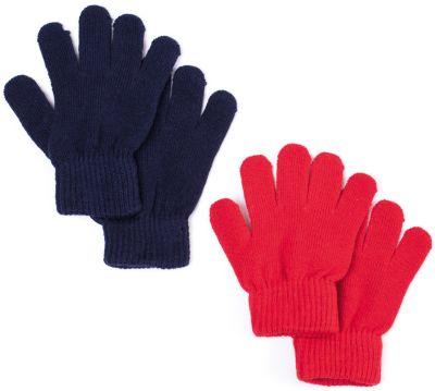 Перчатки Play Today для девочки