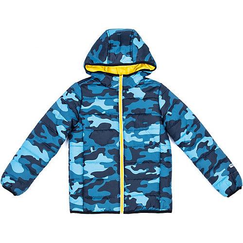 Демисезонная куртка PlayToday - синий от PlayToday