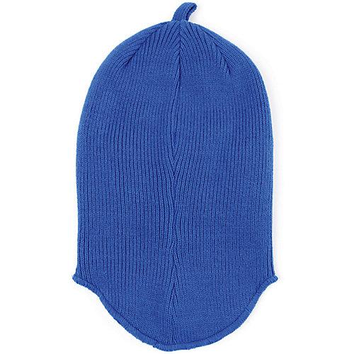 Шапка-шлем PlayToday - темно-синий от PlayToday