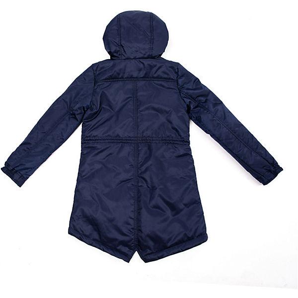 Пальто Play Today для девочки