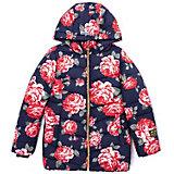Утепленная куртка PlayToday