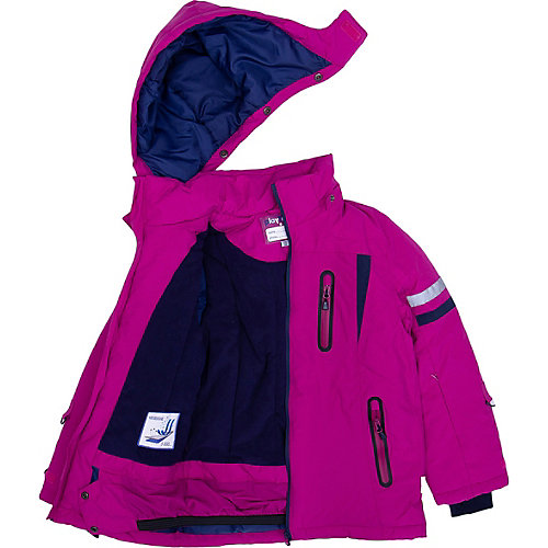 Утепленная куртка PlayToday - разноцветный от PlayToday