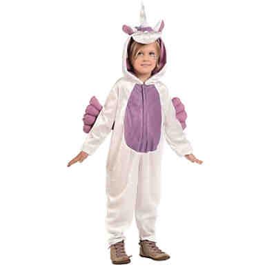 Kostum Umhang Einhorn Fur Kinder Folat Mytoys