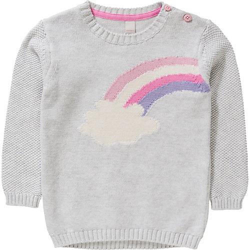 Esprit sweater rainbow – Pullover Gr. 80 Mädchen Baby | 03663760827279