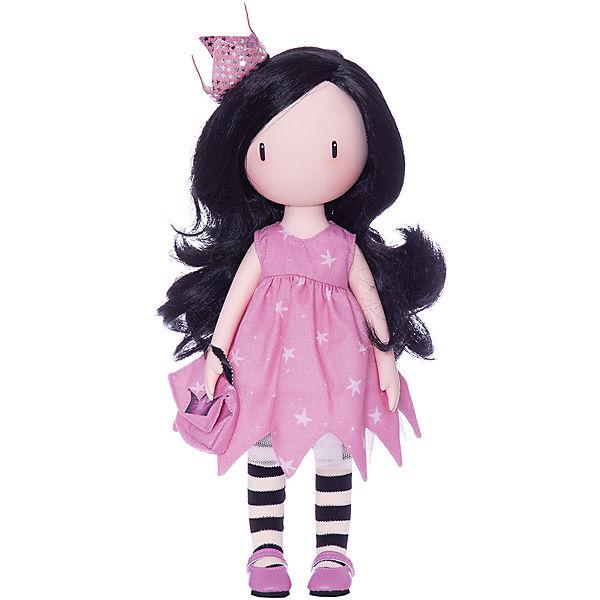 """Кукла Paola Reina Горджусс """"Сноведение"""", 32 см"""