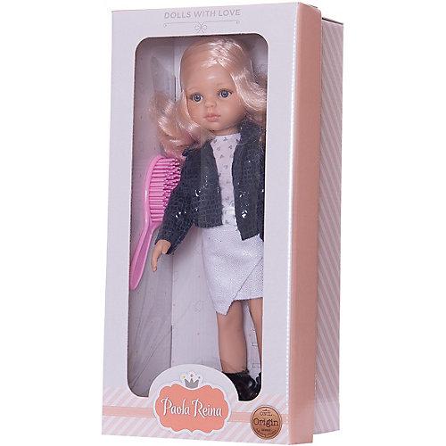 Кукла Paola Reina Карла, 32 см от Paola Reina